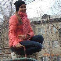 Оля :: Алина Богуславская