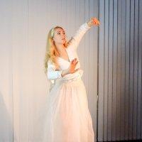 Танец Ангела :: Виктор Тигай