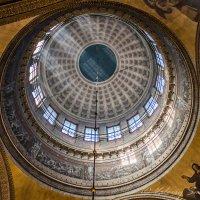 Купол Казанского собора :: Валерий Смирнов