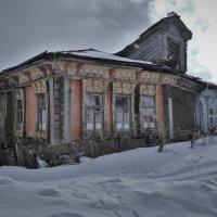 80-х здесь жила счастливая семья :: alecs tyalin