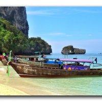 На островах Андаманского моря. :: Чария Зоя