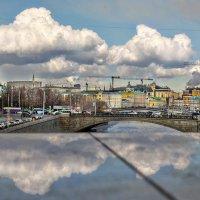 Меж временем и где-то над... :: Ирина Данилова