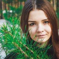 Красивая натура :: Kristina Neverova