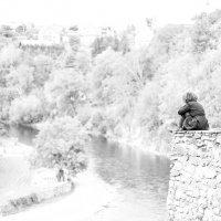 Одиночество :: Сергей Кадилов