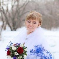 Bride :: Катерина Бычкова