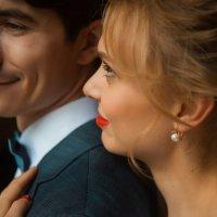 Свадьба :: Фотографы Анна и Валерий Орловы