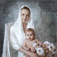 Mother :: Олеся Еремеева