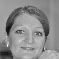 Черно-белый портрет :: Сергей Тагиров