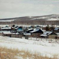 Деревня :: Елена Кирилова