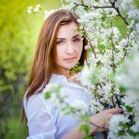 весна :: Svetlana SSD Zhelezkina