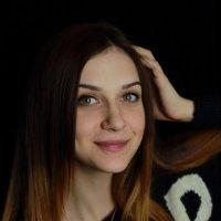 **** :: Екатерина Василькова