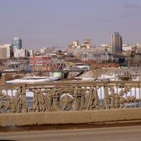 Новосибирск. :: Мила Бовкун