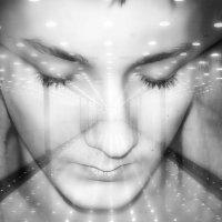 Неведомых миров виденья.... :: Tatiana Markova