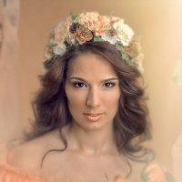 Катя :: Наталия Шилкова