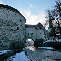 Ворота Старого города :: Мила C