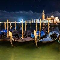 Волшебная ночь в Венеции :: Ашот ASHOT Григорян GRIGORYAN