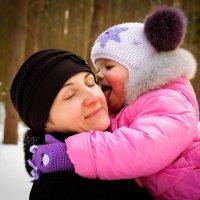 Ты моя слатенькая! :: Алексей Кудрин
