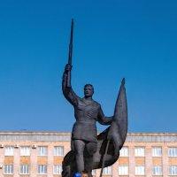 И вновь продолжается бой! :: Виктор Никаноров
