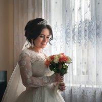 МАрина :: Батик Табуев