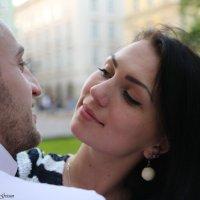 Романтические отношения-41. :: Руслан Грицунь