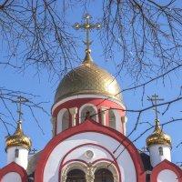 Купола 3 :: Viacheslav