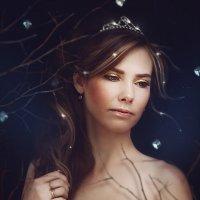 Королева ночного неба :: Наталия Карлинская