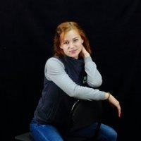 Катюша :: Екатерина Василькова