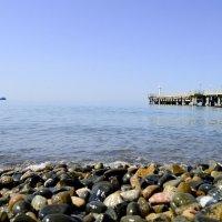 Море :: Евгения Курицына