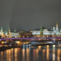 Кремль :: Игорь Ратников