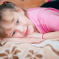 Детские мечты... :: Юлия Журавлёва
