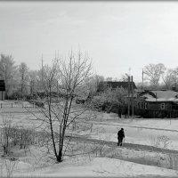 В Юрьеве-Польском :: Надежда Бахолдина