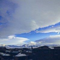 Beautiful sky! :: Krist