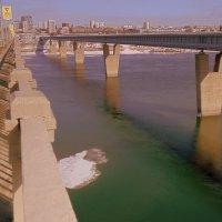 Мосты. :: Мила Бовкун