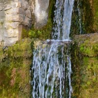 водоспад :: ruslan romaniuk