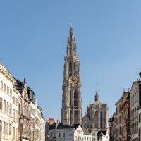 Кафедральный собор, Антверпен :: Witalij Loewin