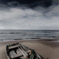 лодка :: Jurij Ginel