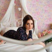 весеннее настроение :: Мария Корнилова