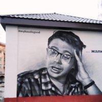 Птичку жалко! :: Vladimir Semenchukov