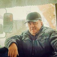 в автобусе :: раф