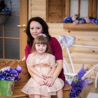 21 марта день солнечных детей! :: Ирина Автандилян
