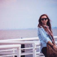 Порт :: Ирина Шиа