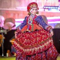 Folk fashion :: михаил шестаков