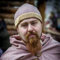 На празднике. :: Владимир Батурин