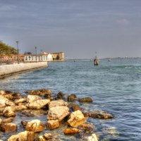 где-то в Венеции, Италия :: Николай Милоградский