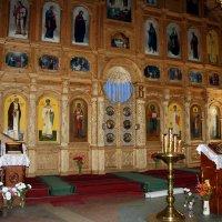 Храм Чудотворца святителя Николая Мирликийского. Пенза :: Валерия  Полещикова