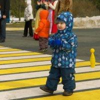 Малыш :: Екатерррина Полунина
