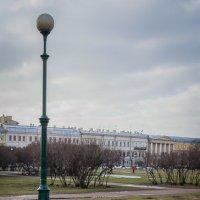 Отражение :: Sergey A.