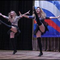 Акробатический рок-н-ролл :: Алексей Патлах