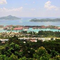 туристический рай :: vg154