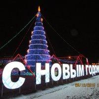 С Новым Годом! :: Фарит Cарваров